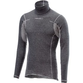 Castelli Flanders Warm Neck Warmer Men gray
